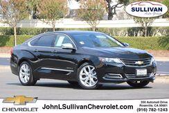 2017_Chevrolet_Impala_Premier_ Roseville CA