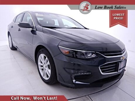 2017_Chevrolet_MALIBU_LT_ Salt Lake City UT