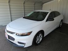 2017_Chevrolet_Malibu_1FL_ Dallas TX