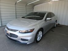 2017_Chevrolet_Malibu_1LT_ Dallas TX