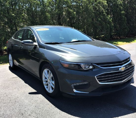 2017 Chevrolet Malibu 1LT Richmond IN