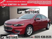 2017_Chevrolet_Malibu_4dr Sdn LT w/1LT_ Medford NY