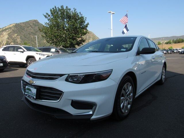 2017 Chevrolet Malibu L Durango CO