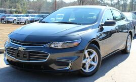 2017_Chevrolet_Malibu_LS - w/ BACK UP CAMERA_ Lilburn GA
