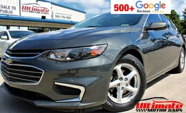 2017_Chevrolet_Malibu_LS 4dr Sedan_ Saint Augustine FL