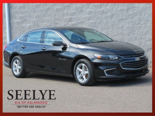 2017 Chevrolet Malibu LS Battle Creek MI