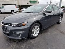 2017_Chevrolet_Malibu_LS_ Fort Wayne Auburn and Kendallville IN