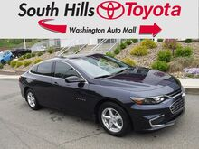 2017_Chevrolet_Malibu_LS_ Washington PA