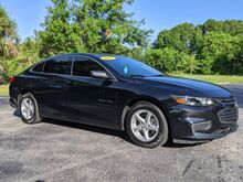 2017_Chevrolet_Malibu_LS w/1LS_ Fort Pierce FL