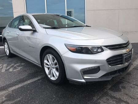 2017_Chevrolet_Malibu_LT ** BEST MATCH ** GUARANTEED FINANCING **_ Salisbury MD