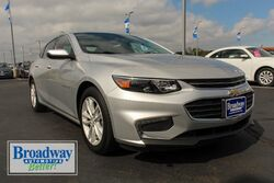 Chevrolet Malibu LT 1LT Green Bay WI