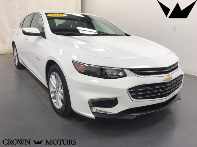 2017 Chevrolet Malibu LT 1LT Holland MI
