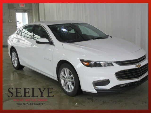 2017 Chevrolet Malibu LT Battle Creek MI