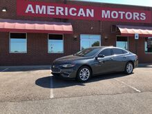 2017_Chevrolet_Malibu_LT_ Brownsville TN
