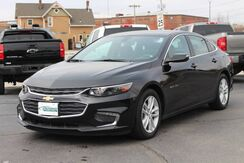 2017_Chevrolet_Malibu_LT_ Fort Wayne Auburn and Kendallville IN