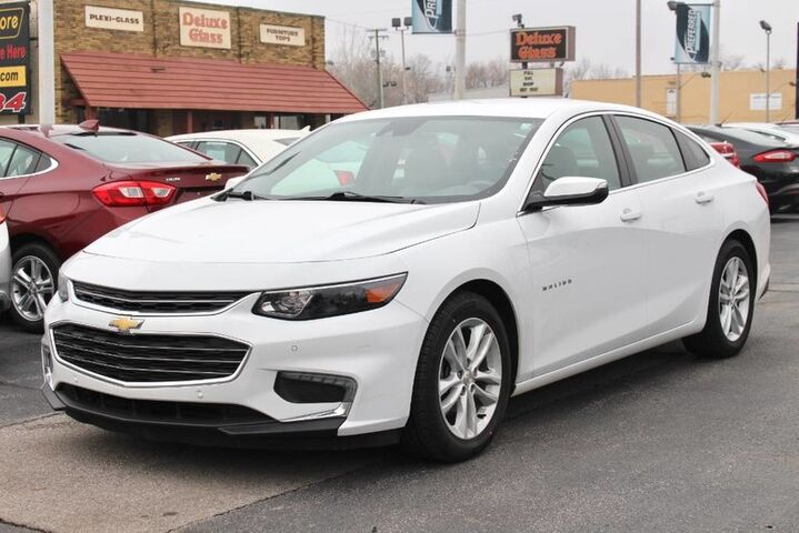 2017 Chevrolet Malibu LT Fort Wayne Auburn and Kendallville IN