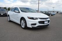 2017 Chevrolet Malibu LT Grand Junction CO