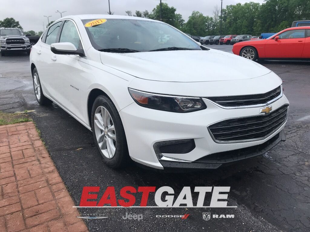 2017 Chevrolet Malibu LT Indianapolis IN
