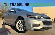 2017 Chevrolet Malibu LT KEY-LESS START, BLUETOOTH, STEERING WHEEL CONTROLS, AND MUCH MORE!!!