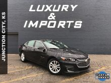 2017_Chevrolet_Malibu_LT_ Leavenworth KS