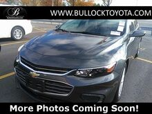 2017_Chevrolet_Malibu_LT_ Louisville MS