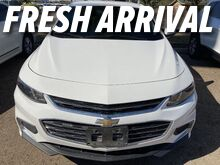 2017_Chevrolet_Malibu_LT_ Mission TX