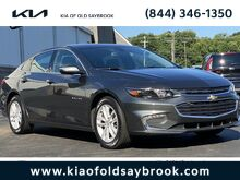2017_Chevrolet_Malibu_LT_ Old Saybrook CT