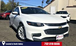 2017_Chevrolet_Malibu_LT_ South Amboy NJ