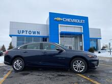 2017_Chevrolet_Malibu_LT w/1LT_ Milwaukee and Slinger WI