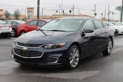 2017_Chevrolet_Malibu_Premier_ Fort Wayne Auburn and Kendallville IN