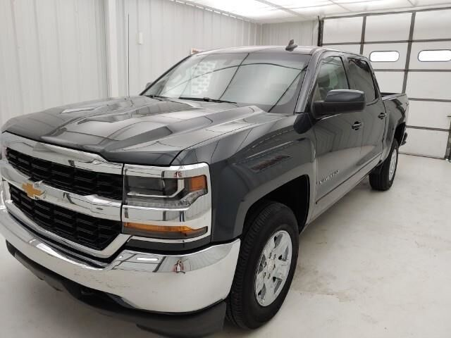 2017 Chevrolet SILVERADO 1500 LT Manhattan KS