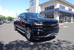 2017_Chevrolet_Silverado 1500__ Kahului HI