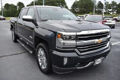 2017_Chevrolet_Silverado 1500_4WD Crew Cab 153.0 High Country_ Rocky Mount NC