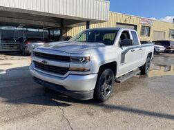 2017_Chevrolet_Silverado 1500_Custom_ Cleveland OH