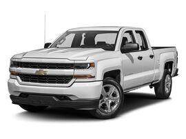 2017_Chevrolet_Silverado 1500_Custom_ Phoenix AZ