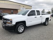 2017_Chevrolet_Silverado 1500 Double Cab Pickup_Work Truck_ Ashland VA
