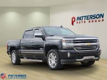 2017_Chevrolet_Silverado 1500_High Country_ Wichita Falls TX