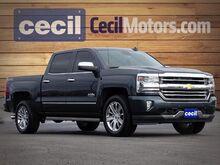 2017_Chevrolet_Silverado 1500_High Country_  TX