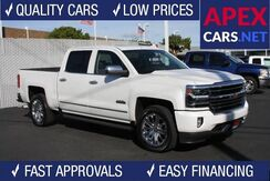 2017_Chevrolet_Silverado 1500_High Country 4WD_ Fremont CA