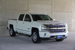 2017_Chevrolet_Silverado 1500_High Country 4X4_ Mineola TX