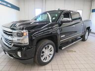 2017 Chevrolet Silverado 1500 High Country Alexandria MN