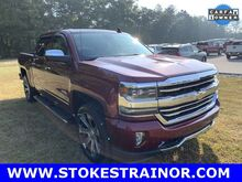 2017_Chevrolet_Silverado 1500_High Country_ Augusta GA