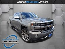 2017_Chevrolet_Silverado 1500_High Country_ Austin TX