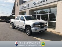 2017_Chevrolet_Silverado 1500_High Country_ Greenville SC