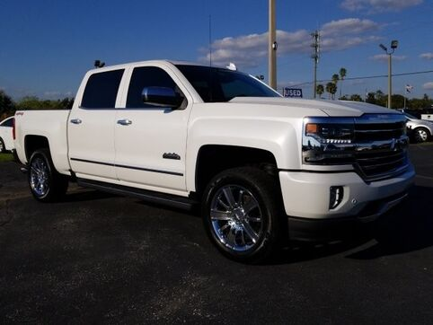 2017_Chevrolet_Silverado 1500_High Country_ Lakeland FL
