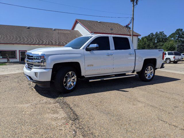 2017 Chevrolet Silverado 1500 High Country McComb MS