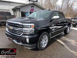 2017_Chevrolet_Silverado 1500_High Country_ Middlebury IN
