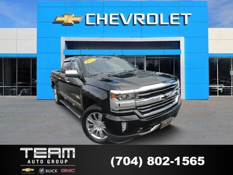 2017_Chevrolet_Silverado 1500_High Country_ Salisbury NC