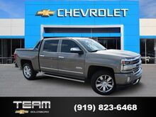 2017_Chevrolet_Silverado 1500_High Country_ Swansboro NC