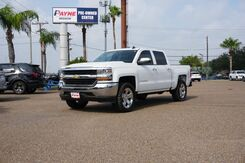 2017_Chevrolet_Silverado 1500_LS_ Brownsville TX